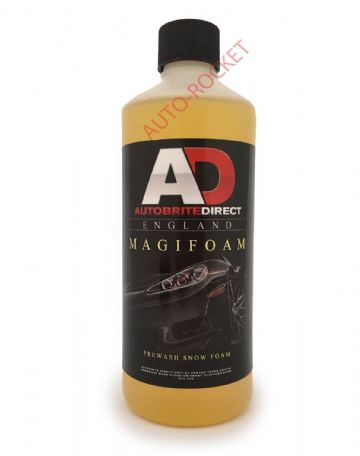 Autobrite Direct - MagiFoam Pre-Wash Snow Foam 500ml